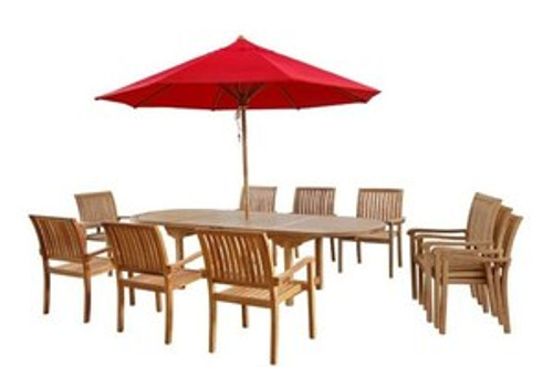 ASPEN DINING SET - out of stock