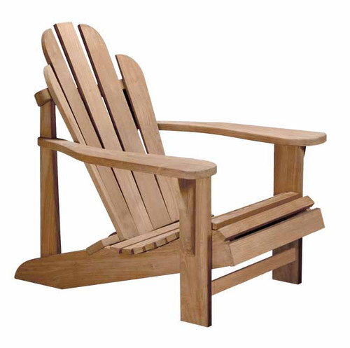 HAMPTON ADIRONDACK LOUNGE CHAIR