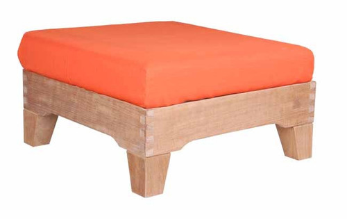 S&H OTTOMAN (EXTRA LARGE)