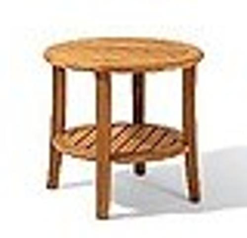 ROYAL END TABLE