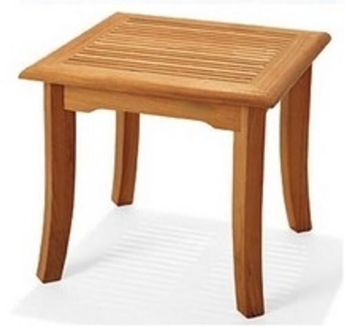 Kuta Side Table - Teak