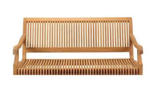 Kuta Teak Swinging Bench