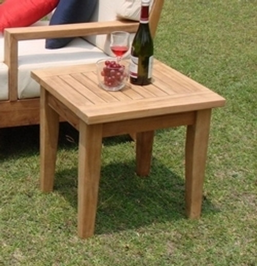 DIAVILLA SIDE TABLE