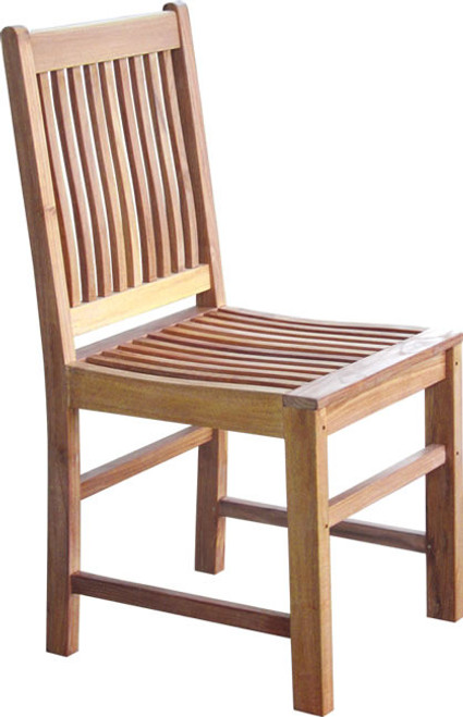 KUAI SIDE CHAIR - out of stock