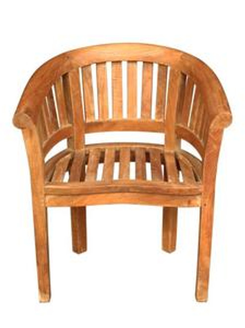 HACIENDA CHAIR (B)
