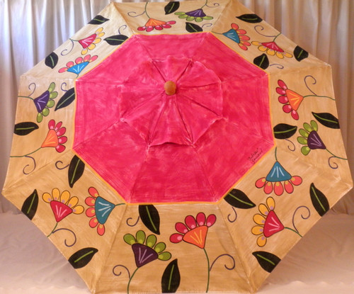 ART UMBRELLA - JUBILEE