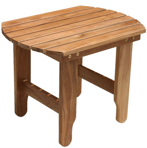 DNI END TABLE