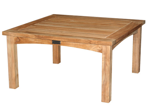 DNI SQUARE COFFEE TABLE 30