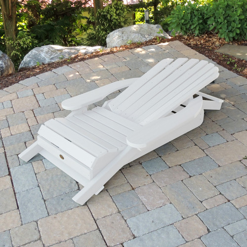 Ideas About Highwood Reclining Adirondack Chair