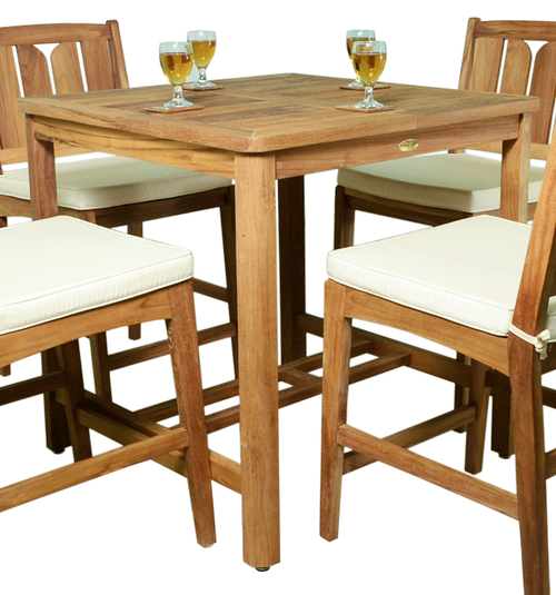 KONA COUNTER HEIGHT TABLE 35 - out of stock