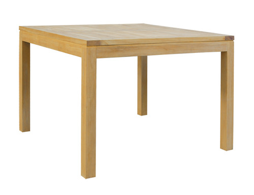 SQUARE TABLE 47 - out of stock