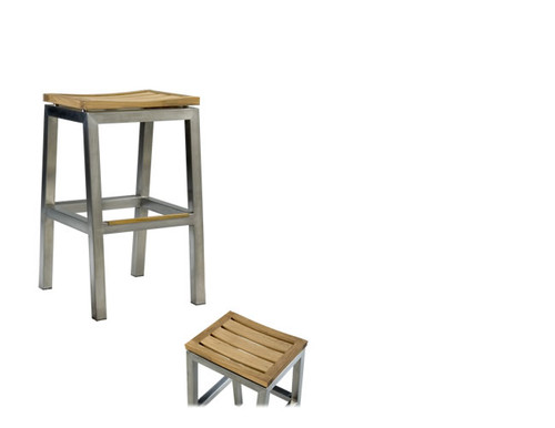 LYNDON BACKLESS STOOL - out of stock