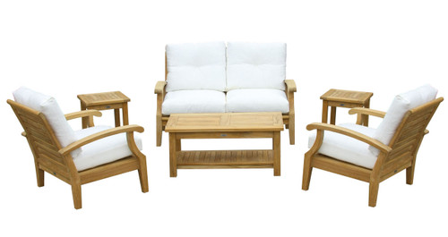 (6pc) DNI SOFA SET - II
