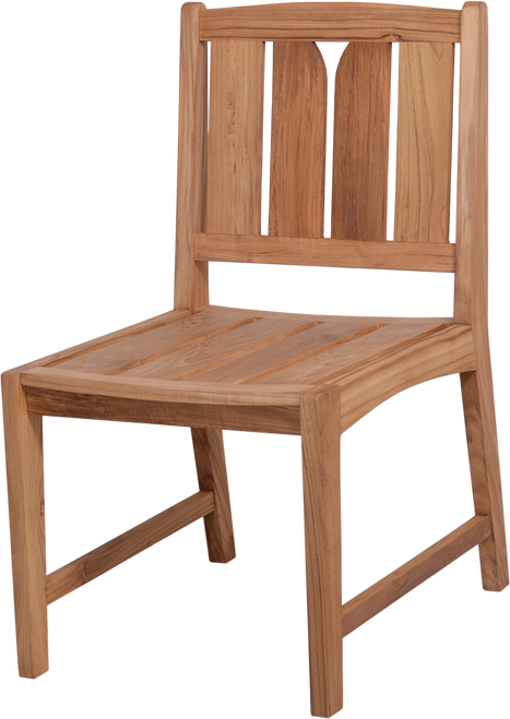 KONA SIDE CHAIR (lot of 4)