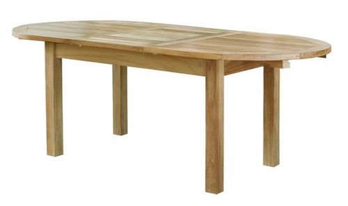 OVAL EXTENSION TABLE 79