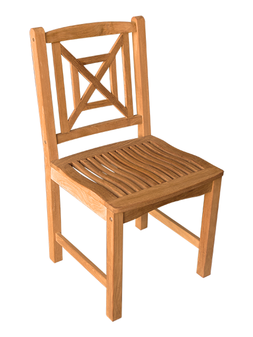 CALGA SIDE CHAIR (lot of 8)
