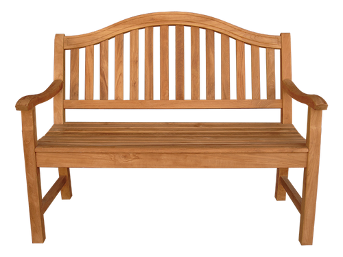 ROSEWALL BENCH 5' (lot of 4)