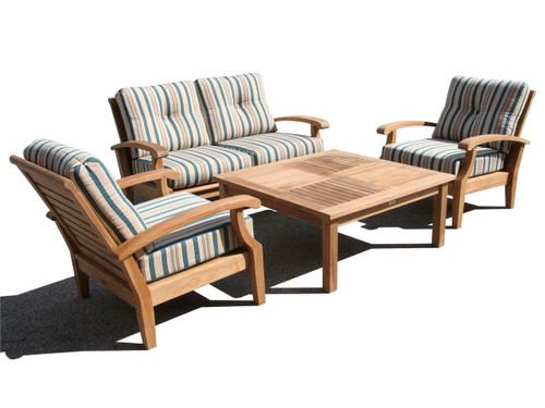 (4pc) DNI SOFA SET