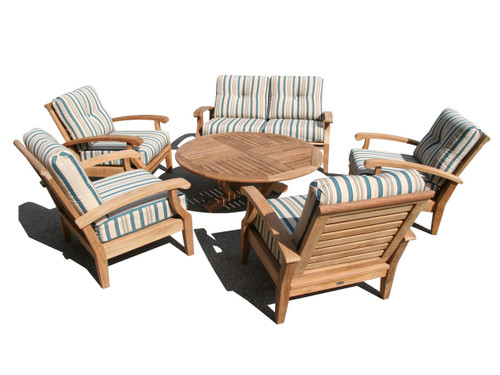(6pc) DNI SOFA SET - IV