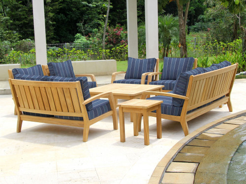 (8pc) DNI SUMMER SOFA SET