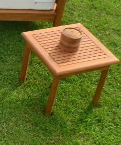 SONOMA SIDE TABLE