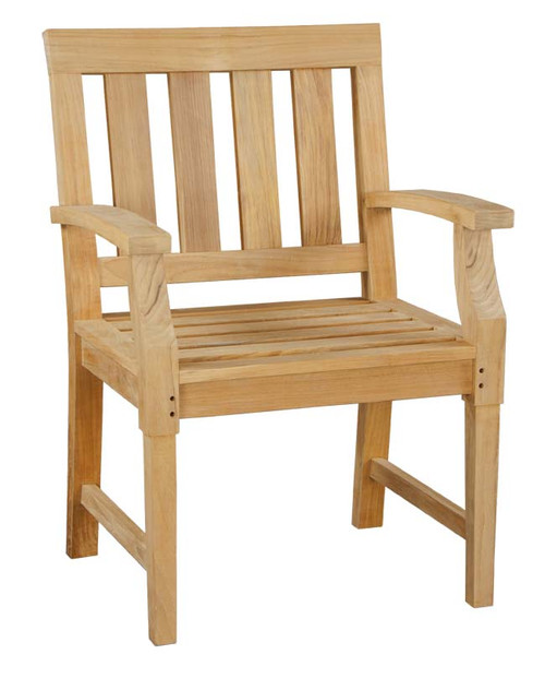 BAINBRIDGE ARM CHAIR