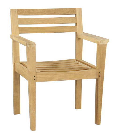 VERANDA ARM CHAIR - out of stock