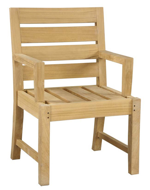 SOMERSET ARM CHAIR