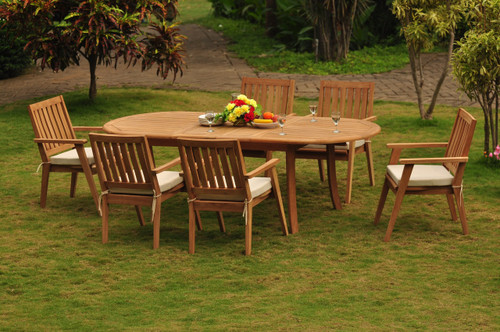 PALMEARE TEAK SET - III