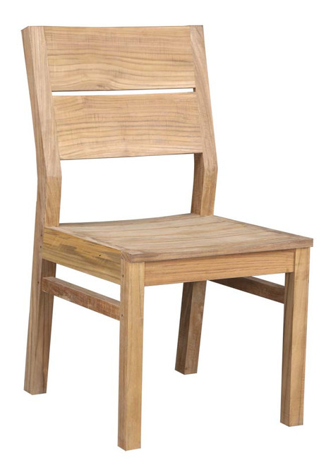 PALAZZO SIDE CHAIR - out of stock