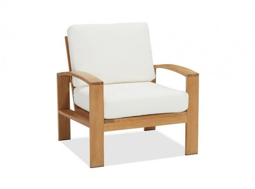 CRADA CLUB CHAIR
