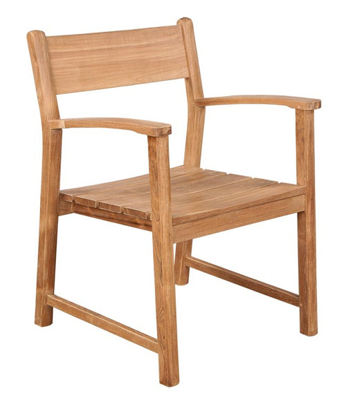 ASTORIA ARM CHAIR - out of stock
