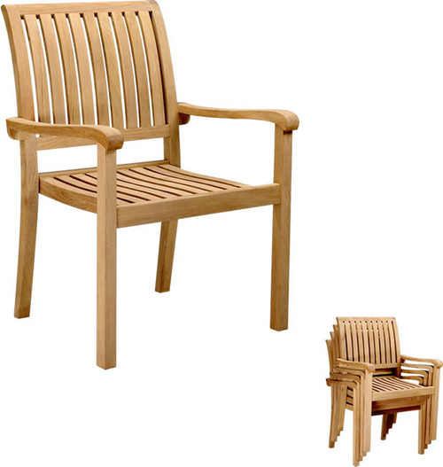 ASPEN ARM CHAIR