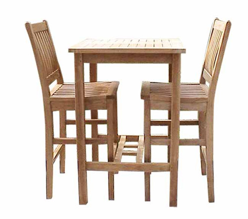 3-PC  AVALON BAR SET
