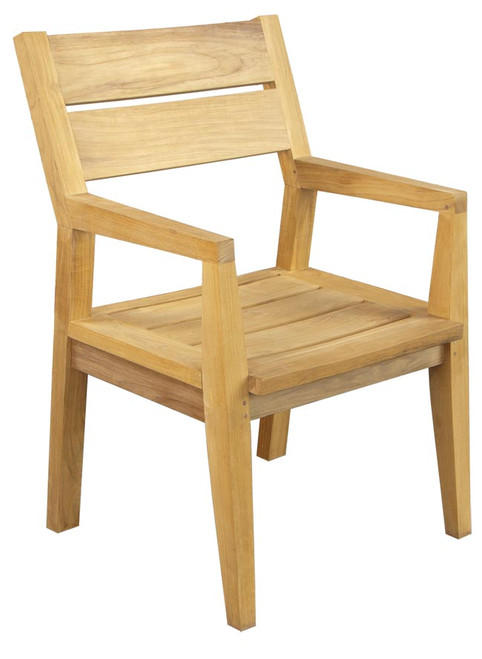 ROCKWOOD ARM CHAIR - out of stock