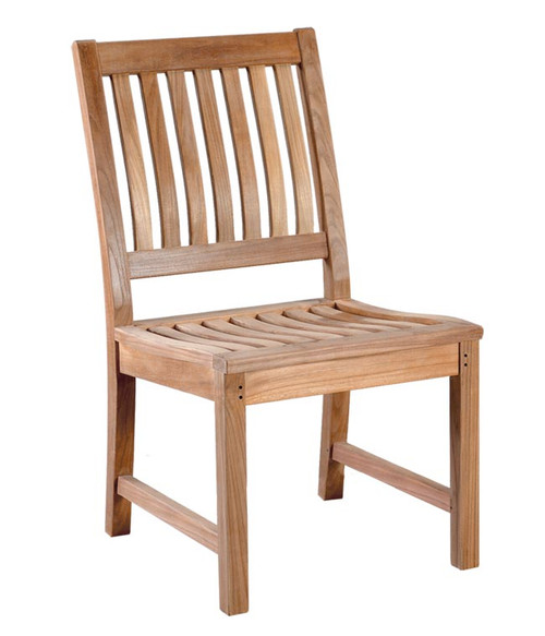 AVALON SIDE CHAIR - Pair of (2)