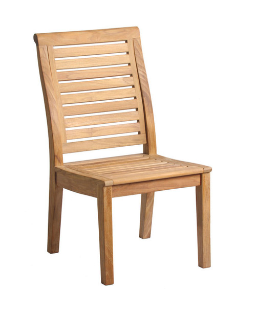 DNI SIDE CHAIR - I