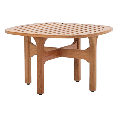 MOD SQUARE COFFEE TABLE