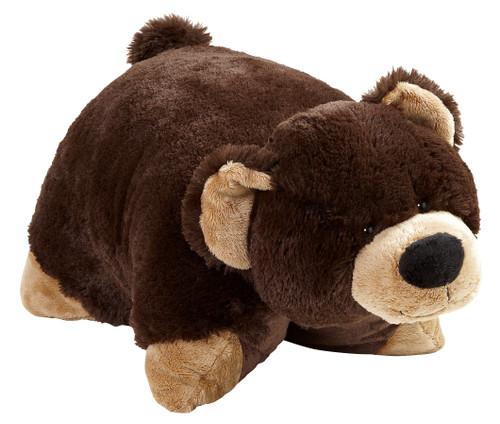 Mr. Bear Pillow Pet