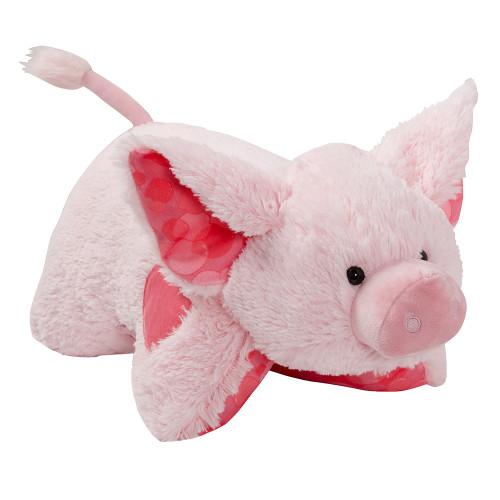 Sweet Scented Bubble Gum Piggy Pillow Pet