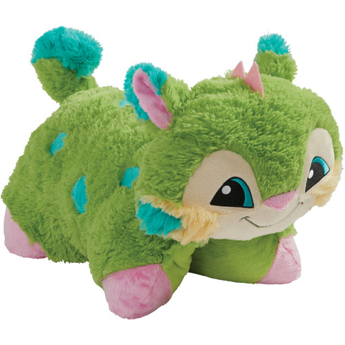 Animal Jam Lynx Pillow Pet