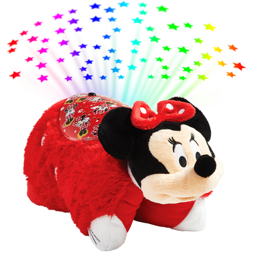Disney Rockin the Dots Minnie Mouse Sleeptime Lite