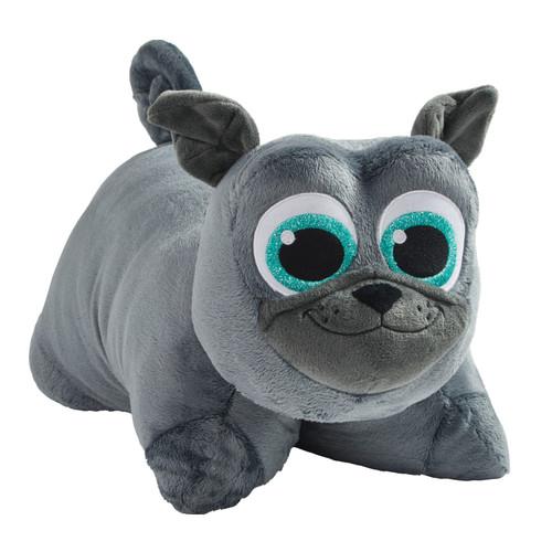 Disney Puppy Dog Pals Bingo Pillow Pet
