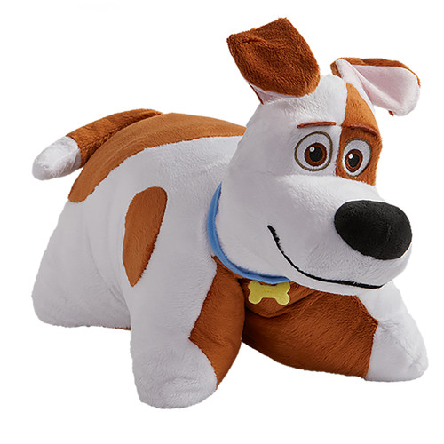 Max Pillow Pet - Secret Life of Pets
