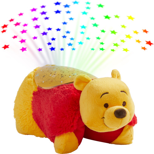 Winnie the Pooh Sleeptime Lite Shine Image