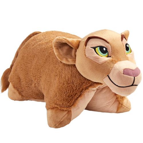 Disney The Lion King Nala Pillow Pet - Folded