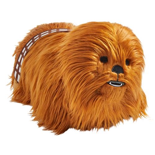 Disney Star Wars Chewbacca Pillow Pet - Folded
