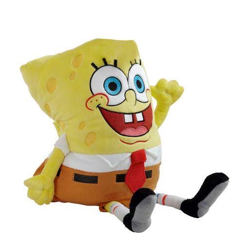 SpongeBob SquarePants Pillow Pet - Folded