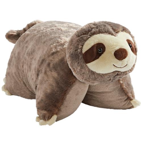 Original Sunny Sloth Folded