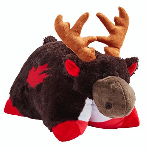 """18"""" Canadian Moose Folded"""